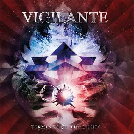 Vigilante - Terminus of Thoughts