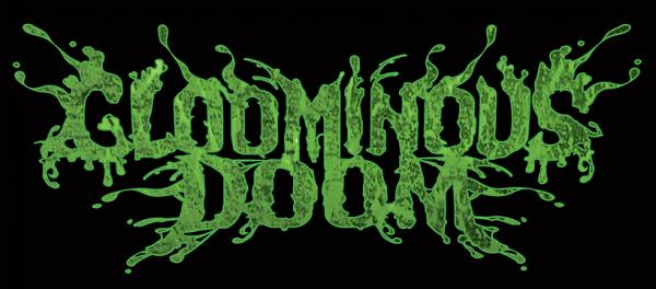 Gloominous Doom - Logo