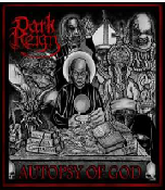 Dark Reign - Autopsy of God