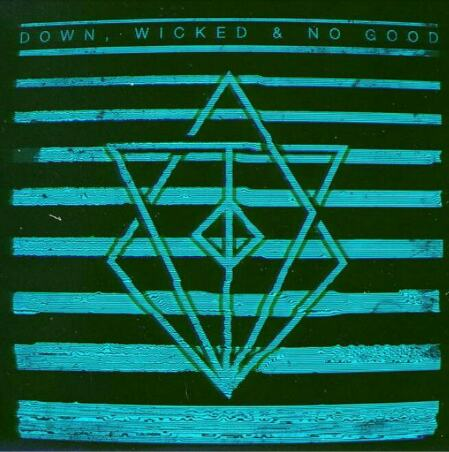 In Flames - Down, Wicked & No Good