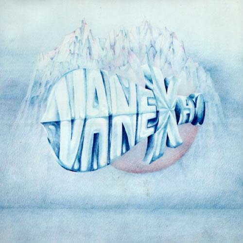 Vanexa - Vanexa