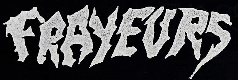 Frayeurs - Logo