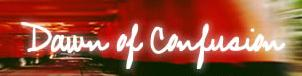 Dawn of Confusion - Logo