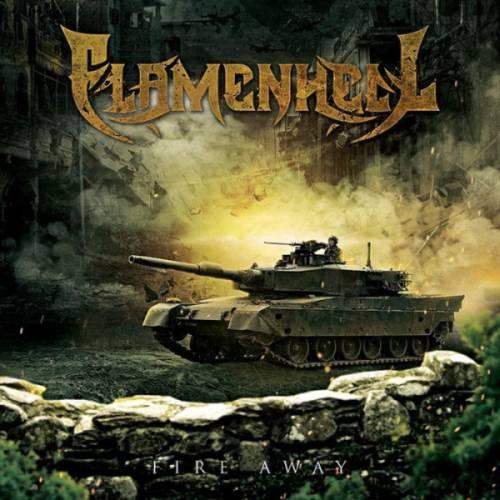 Flamenhell - Fire Away