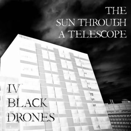 The Sun Through a Telescope - IV Black Drones