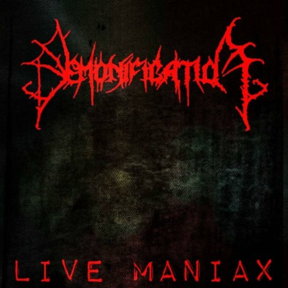 Demonification - Live Maniax