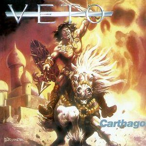 Veto - Carthago