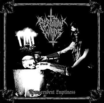 Perdition Winds - Transcendent Emptiness