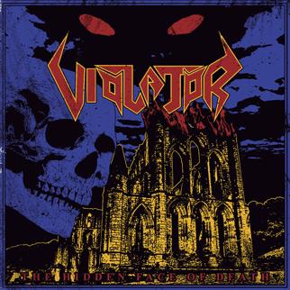Violator - The Hidden Face of Death