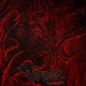 Vengeful - TLA MMXVII