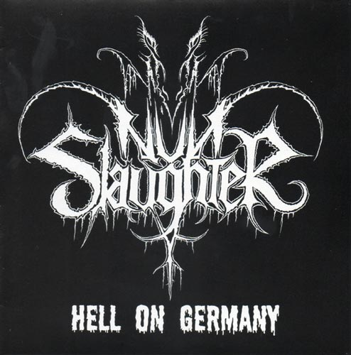 Nunslaughter - Hell on Germany