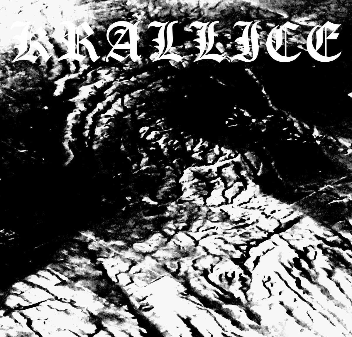 Krallice - Go Be Forgotten