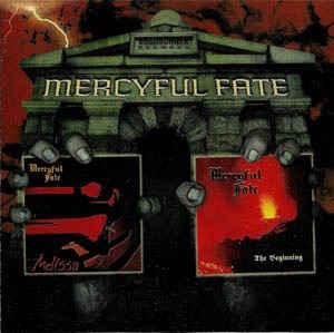 Mercyful Fate - Melissa / The Beginning