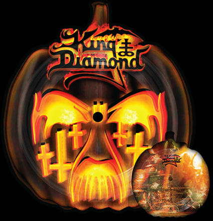 King Diamond - Halloween Live