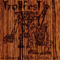 Trollfest - Willkommen Folk tell Drekka Fest!