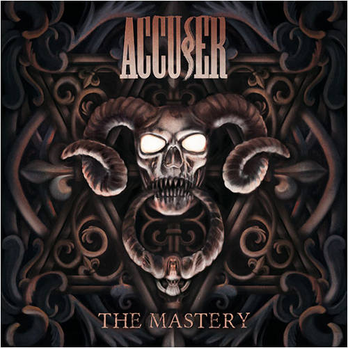 Accu§er - The Mastery