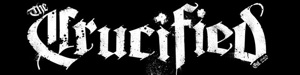 The Crucified - Logo