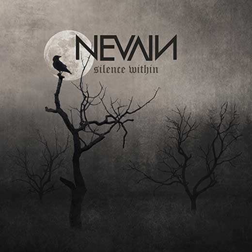 Nevain - Silence Within