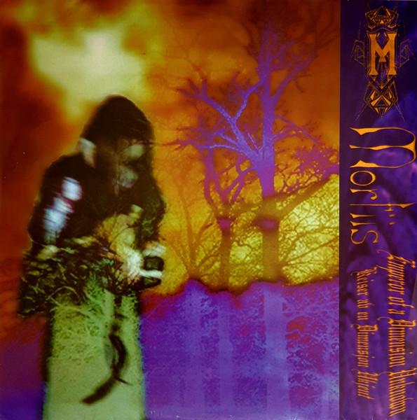 Mortiis - Emperor of a Dimension Unknown