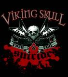 Viking Skull - Rock and Roll Suicide / Inject My Woman with Love