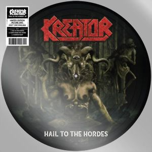 Kreator - Hail to the Hordes