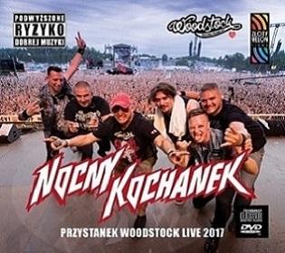 Nocny Kochanek - Przystanek Woodstock Live 2017