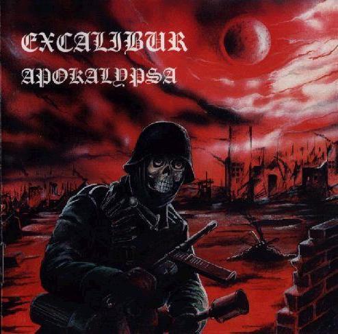 Excalibur - Apokalypsa