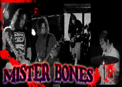 Mister Bones - Photo