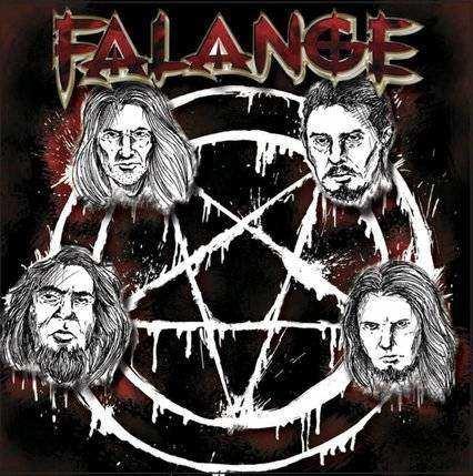 Falange - Falange