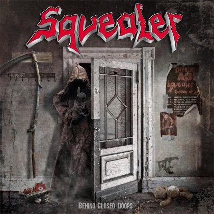 Squealer - Behind Closed Doors