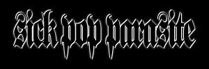 Sick Pop Parasite - Logo