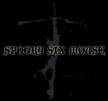 Spooky Six Mouse - Logo
