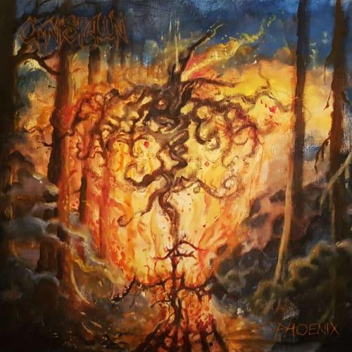Omnispawn - Phoenix