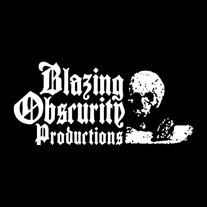 Blazing Obscurity Records