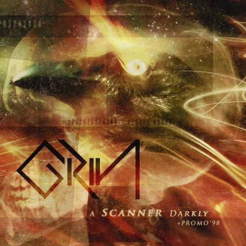 Grin - A Scanner Darkly