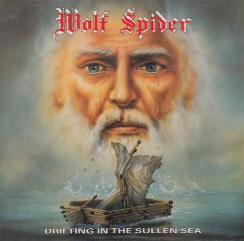 Wolf Spider - Drifting in the Sullen Sea