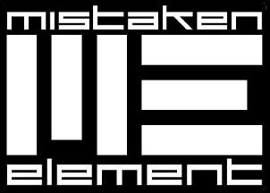 Mistaken Element - Logo