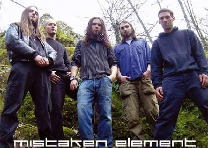 Mistaken Element - Photo