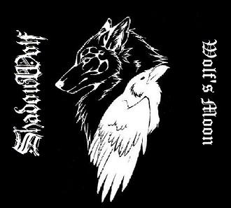 ShadowWolf - Wolf's Moon