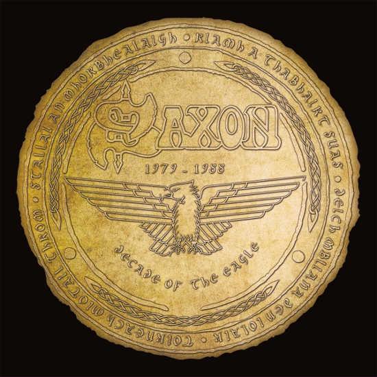 Saxon - Decade of the Eagle