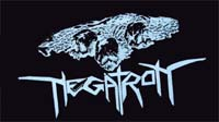 Negatron - Logo