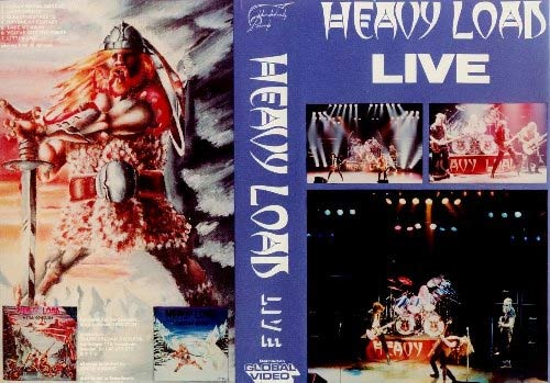 Heavy Load - Live