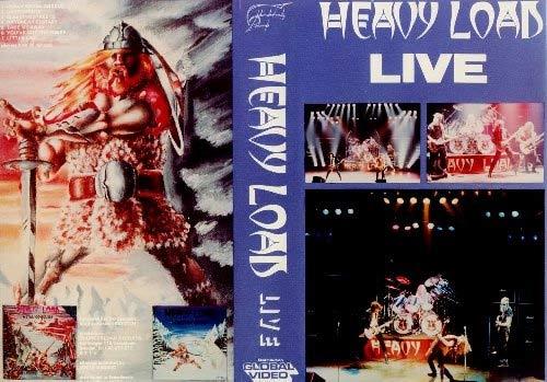 Heavy Load - Live