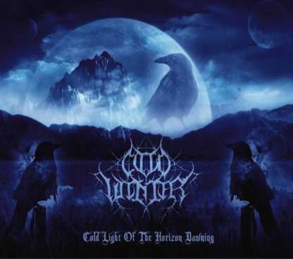 Coldwinter - Cold Light of the Horizon Dawning