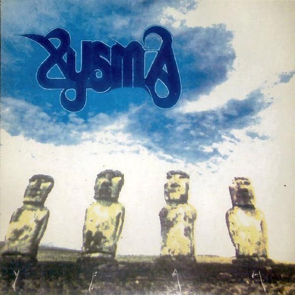 Xysma - Yeah