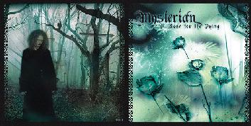 Mysterian - A Rose for the Dying