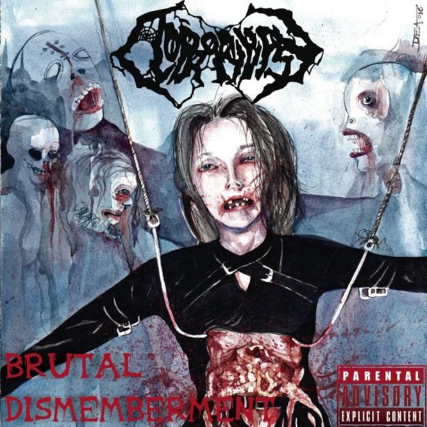 Cloprofilipsy - Brutal Dismemberment