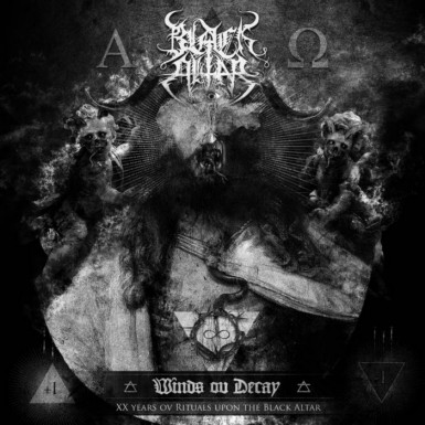 Black Altar / Beastcraft - Winds ov Decay / Occult Ceremonial Rites