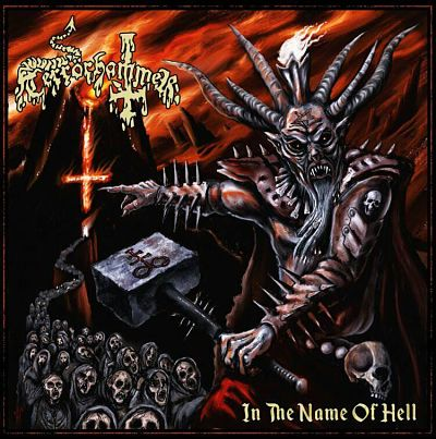 Terrörhammer - In the Name of Hell