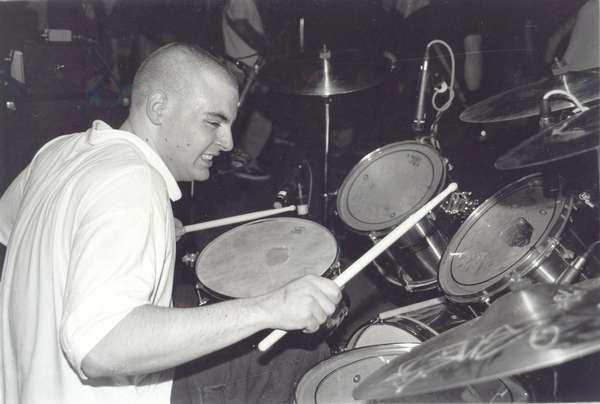 Jesse Sutherland